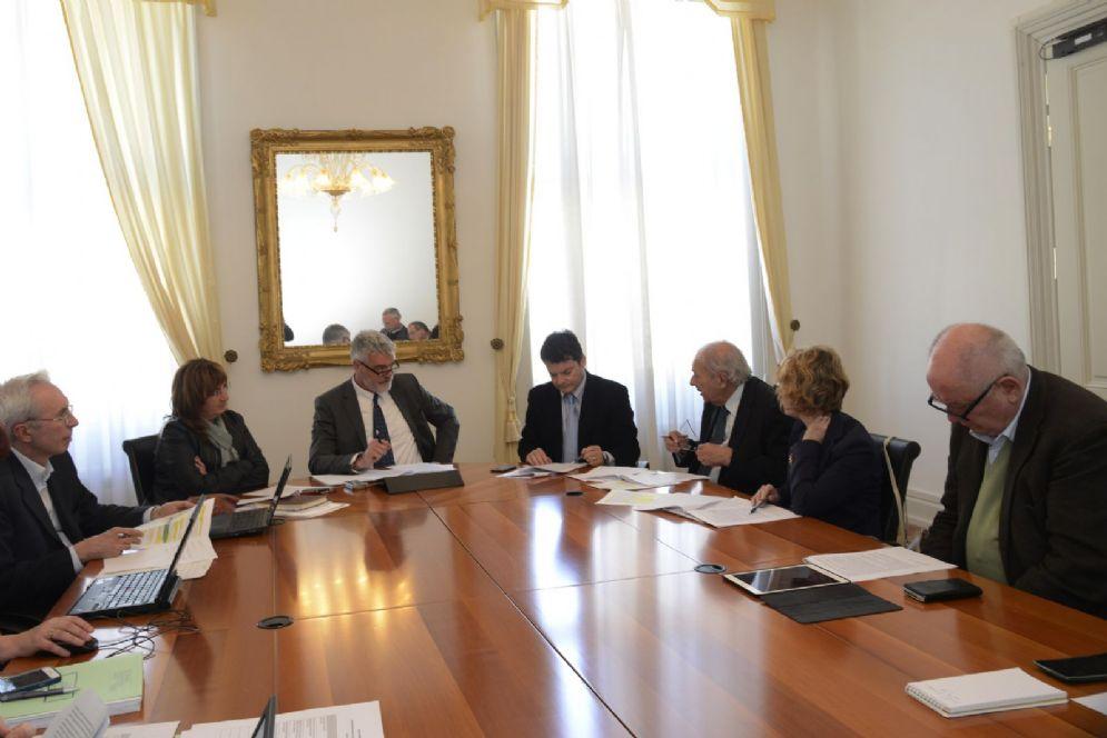 Regione-Uti Collio Alto Isonzo: 7,5 milioni di euro per il Patto territoriale 2018-20