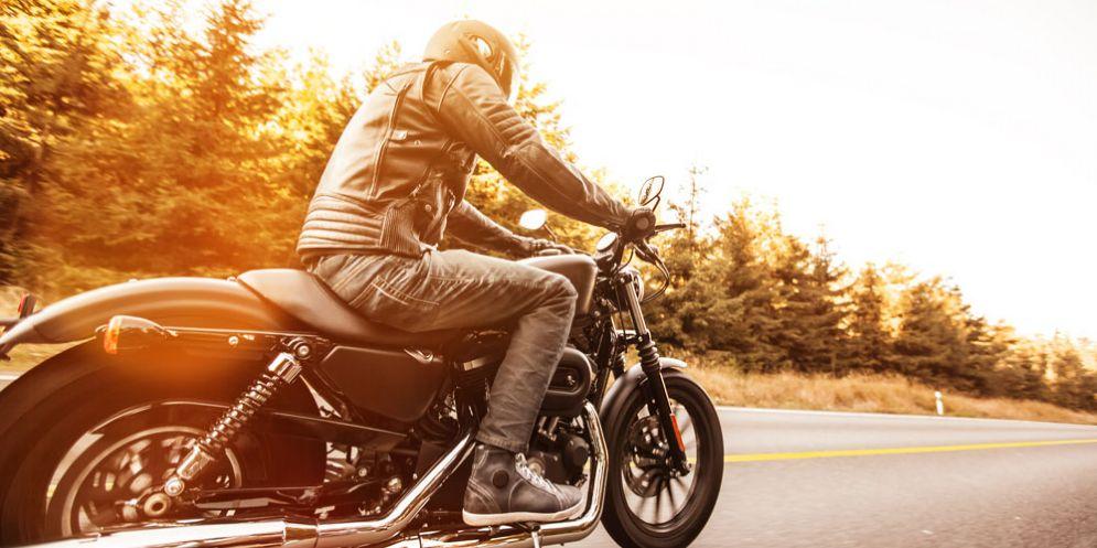 Fvg: arriva l'Harley Davidson Freedom on Tour