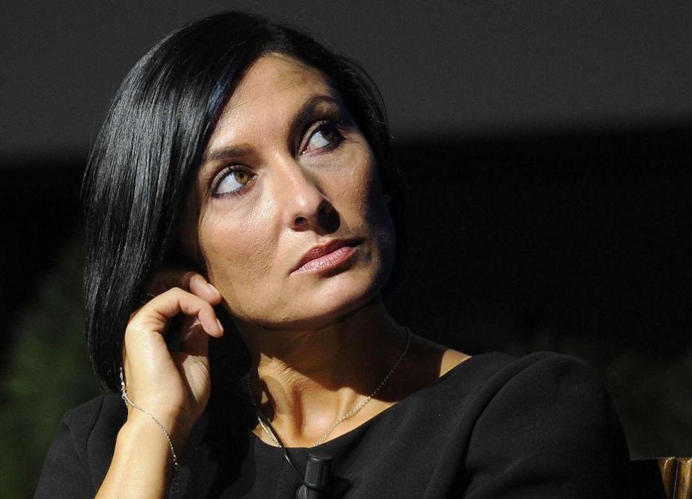 Alessia Morani.