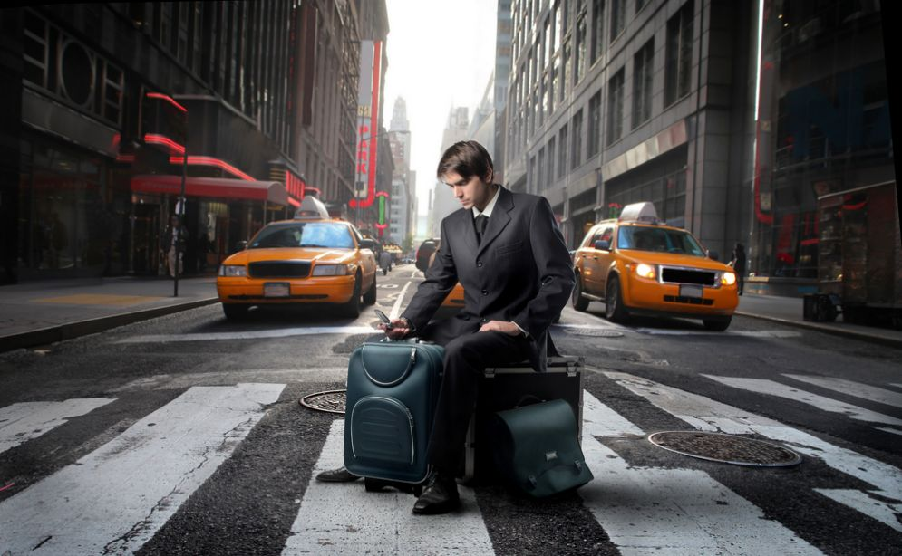La soluzione a Uber: DriverHub