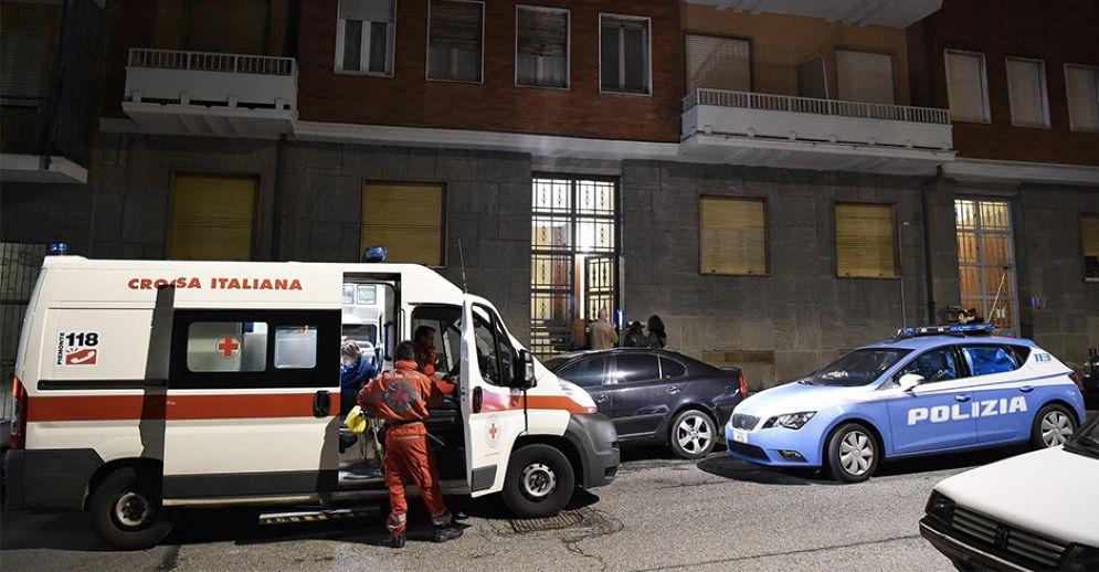 Omicidio-suicidio in via Signorini 8