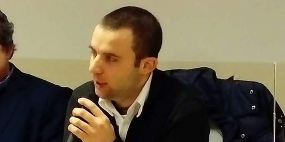 Forza Nuova, Federico Corso, nuovo vice-coordinatore regionale