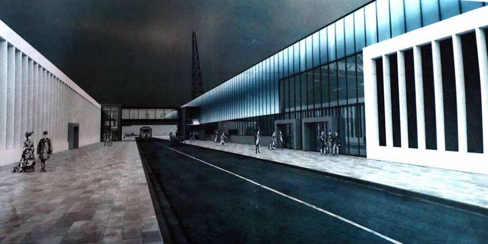 Centro congressi in Porto Vecchio: dalla Giunta comunale via libera