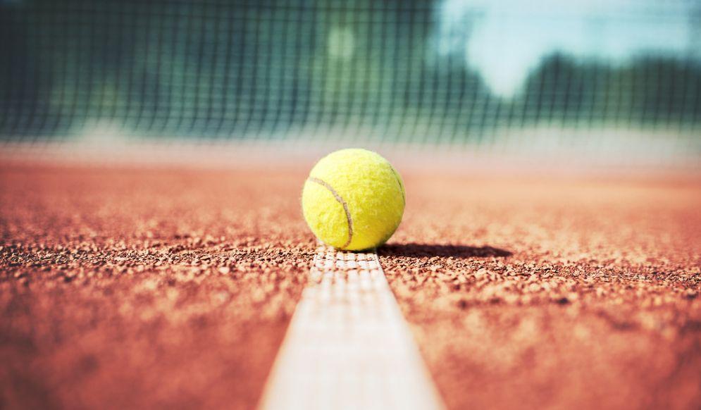 E' genovese l'app per diventare il miglior atleta di tennis