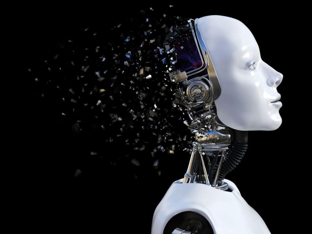 Intelligenza artificiale: il game center dei servizi finanziari