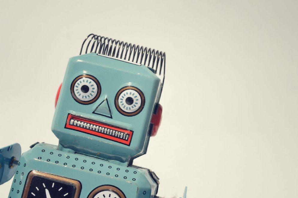 Le lingue le impareremo parlando con gli insegnati robot