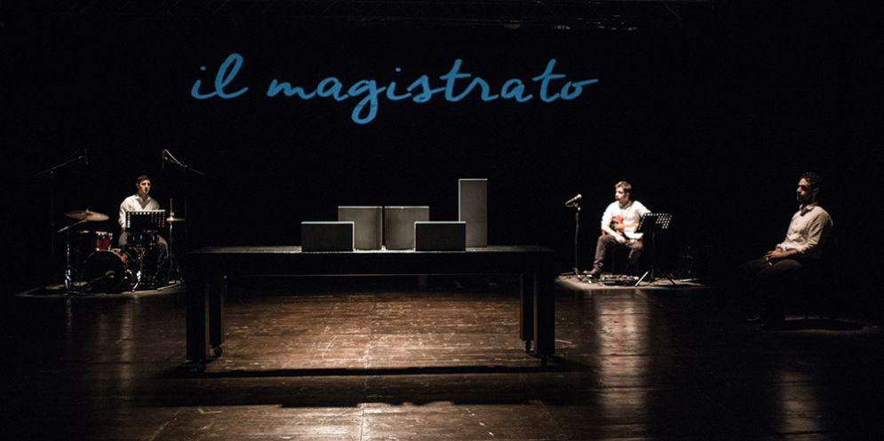 Al Verdi approda il grande Teatro Civile per raccontare l'Italia anti-mafia per la legalità