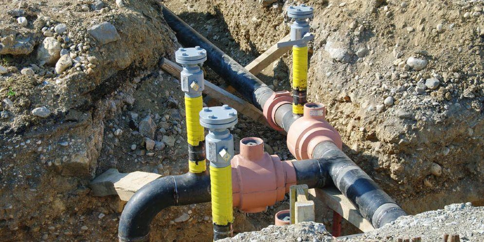 A Fagagna 4 chilometri di nuova rete gas