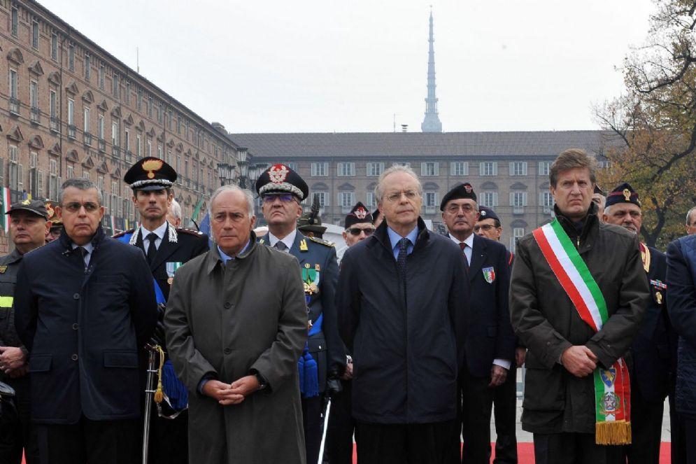 Nino Boeti, neo presidente del Consiglio Regionale del Piemonte