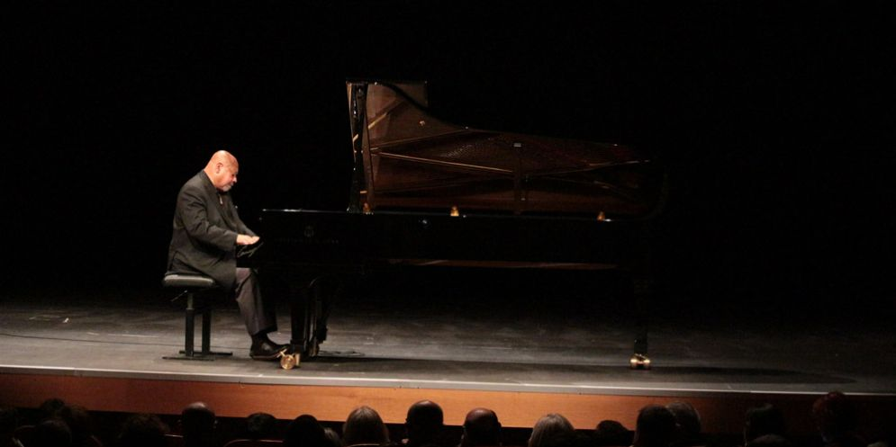 Kenny Barron, the best pianist per Note Nuove