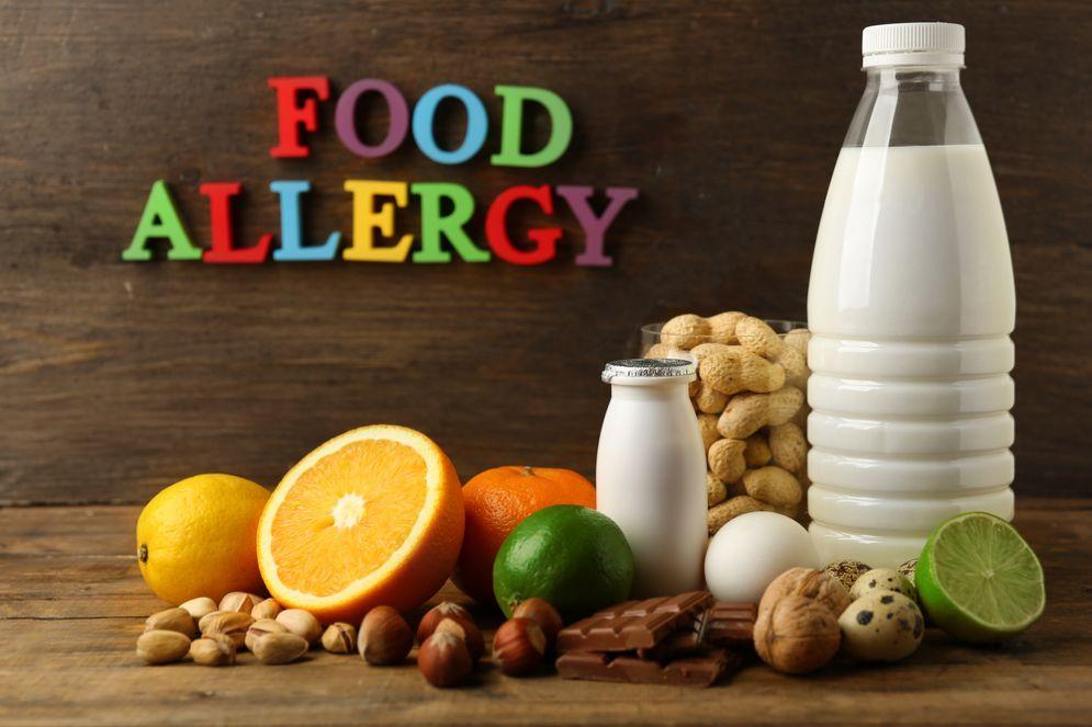 Un vaccino contro le allergie alimentari