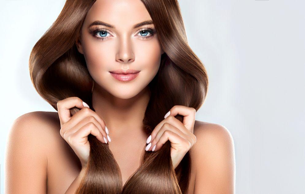 Scoperto il meccanismo che regola la vitalità dei capelli