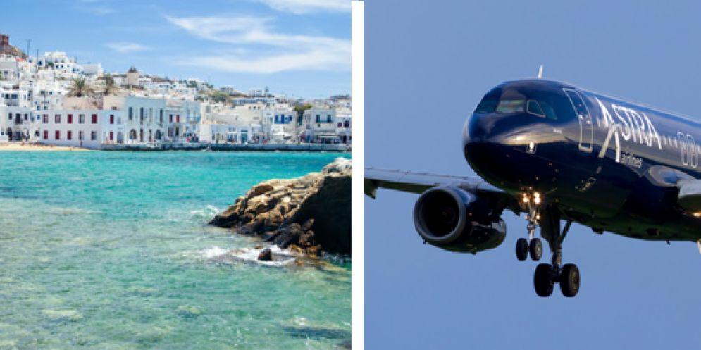 Fvg e Grecia di nuovo collegati: charter settimanale con l'isola di Chios