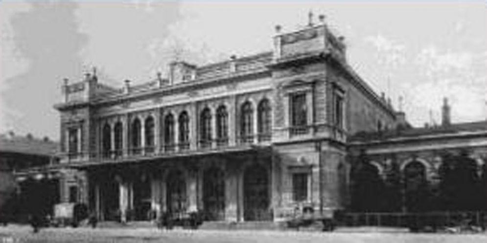 L'architettura delle stazioni nelle città di frontiera: conferenza a Trieste