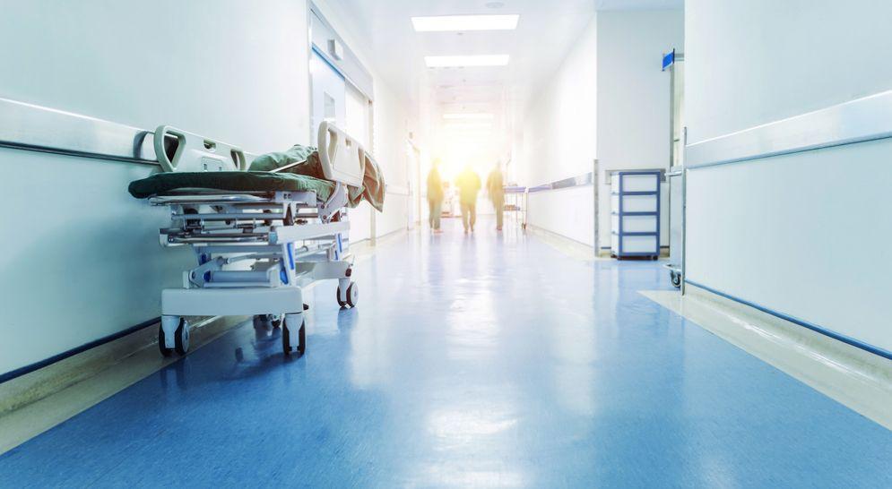 Ospedali e infezioni