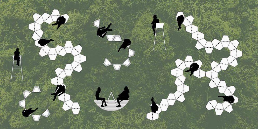 'Tre sedie a Walden': l'innovazione del Fvg in mostra al 'Design Week'