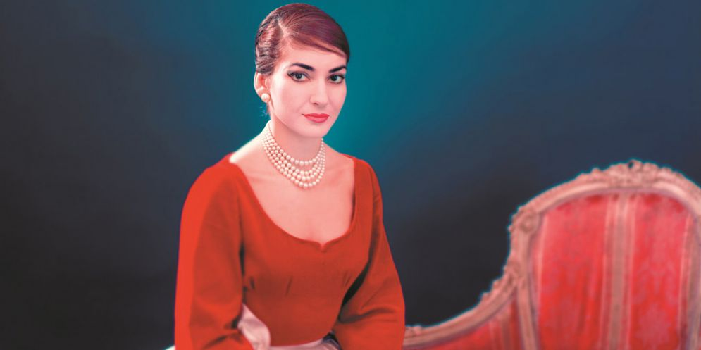 Maria by Callas arriva al cinema sociale di Gemona