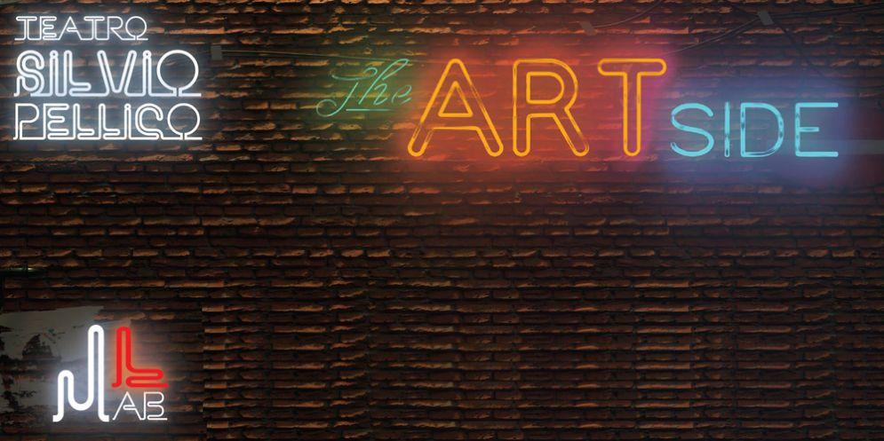 The art side si rinnova l'appuntamento al Teatro Silvio Pellico