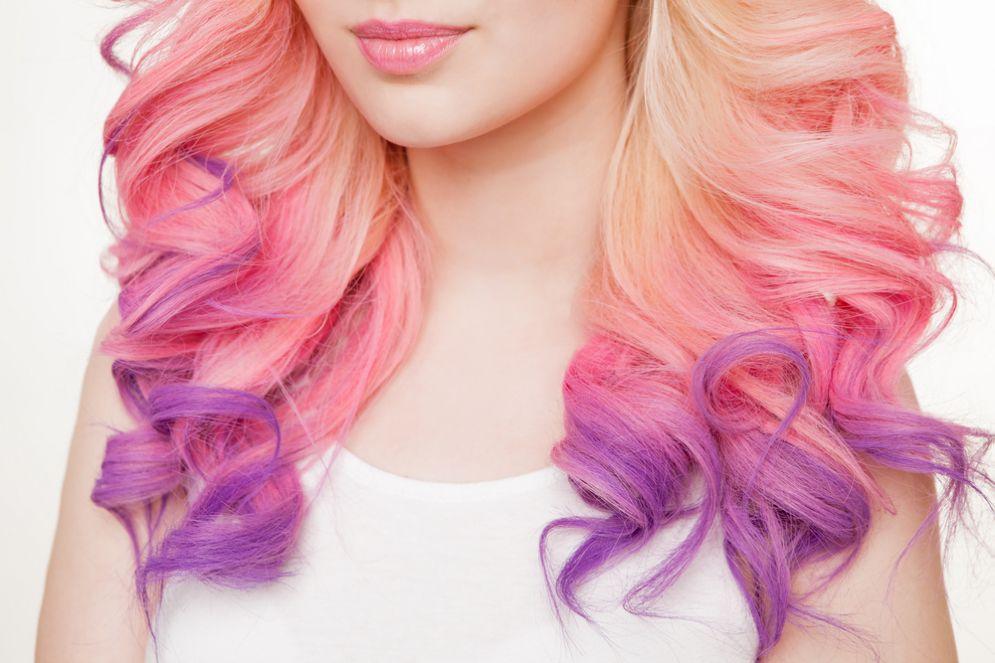 Scoperti geni che colorano i capelli