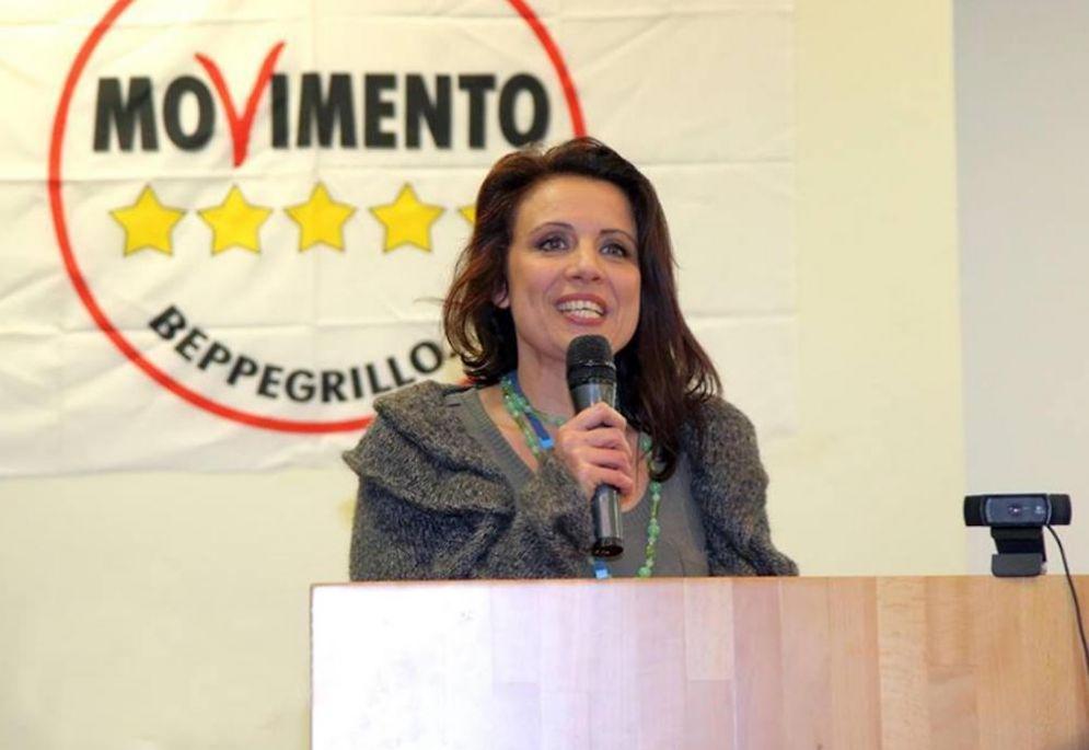 Cristina Grancio.