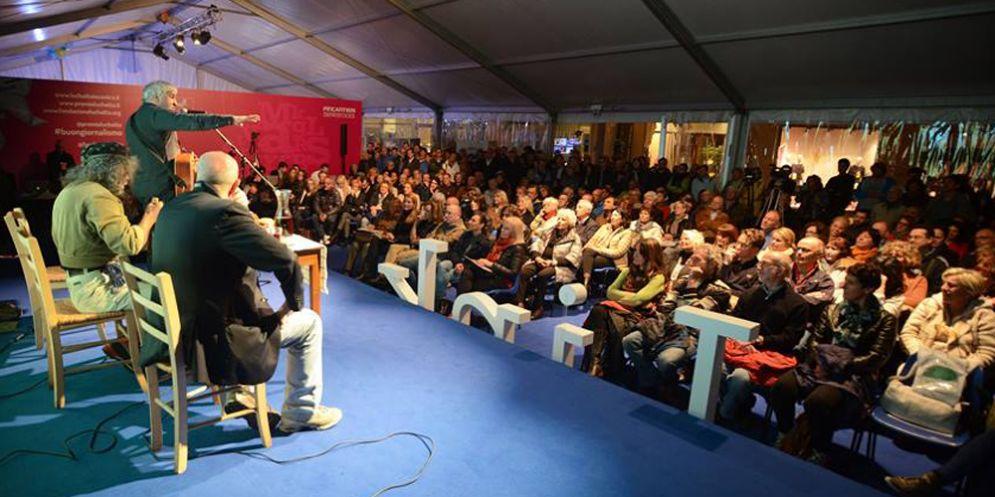 Nel cuore di Trieste riapre l'officina del buon giornalismo: Link