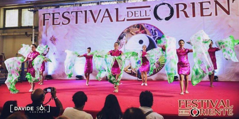 Il Festival dell'Oriente approda per la prima volta a Udine