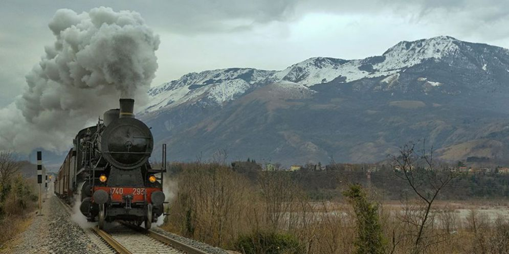 La Sacile-Gemona diventerà l'ottava ferrovia turistica d'Italia
