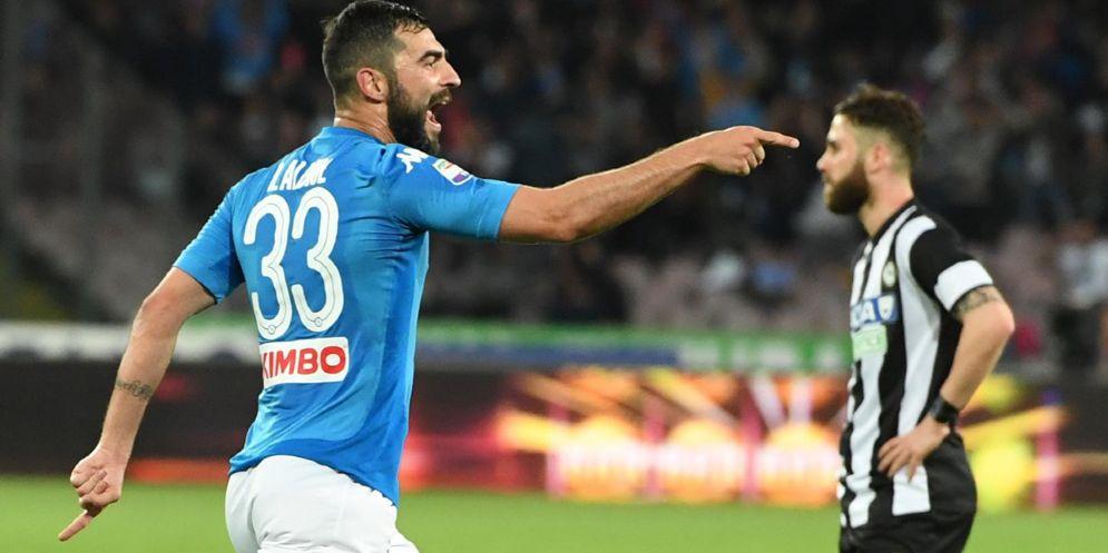 L'Udinese perde ancora ma dopo aver lottato
