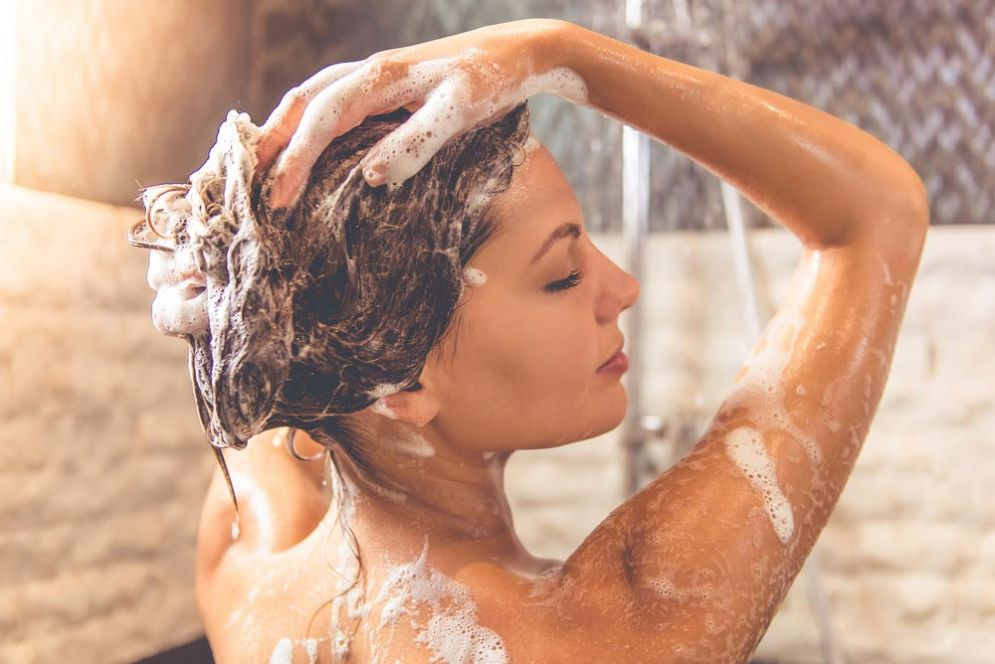 Farsi sempre la doccia fa male