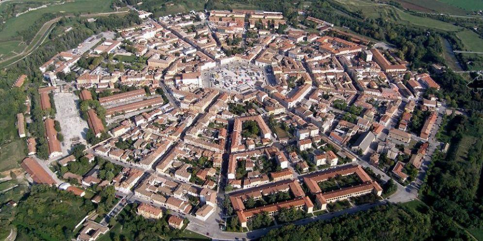La Fortezza di Plamanova