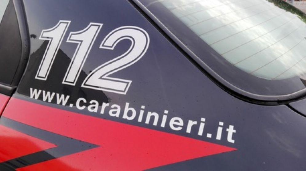 Fine settimana di arresti da parte dei carabinieri nella Capitale