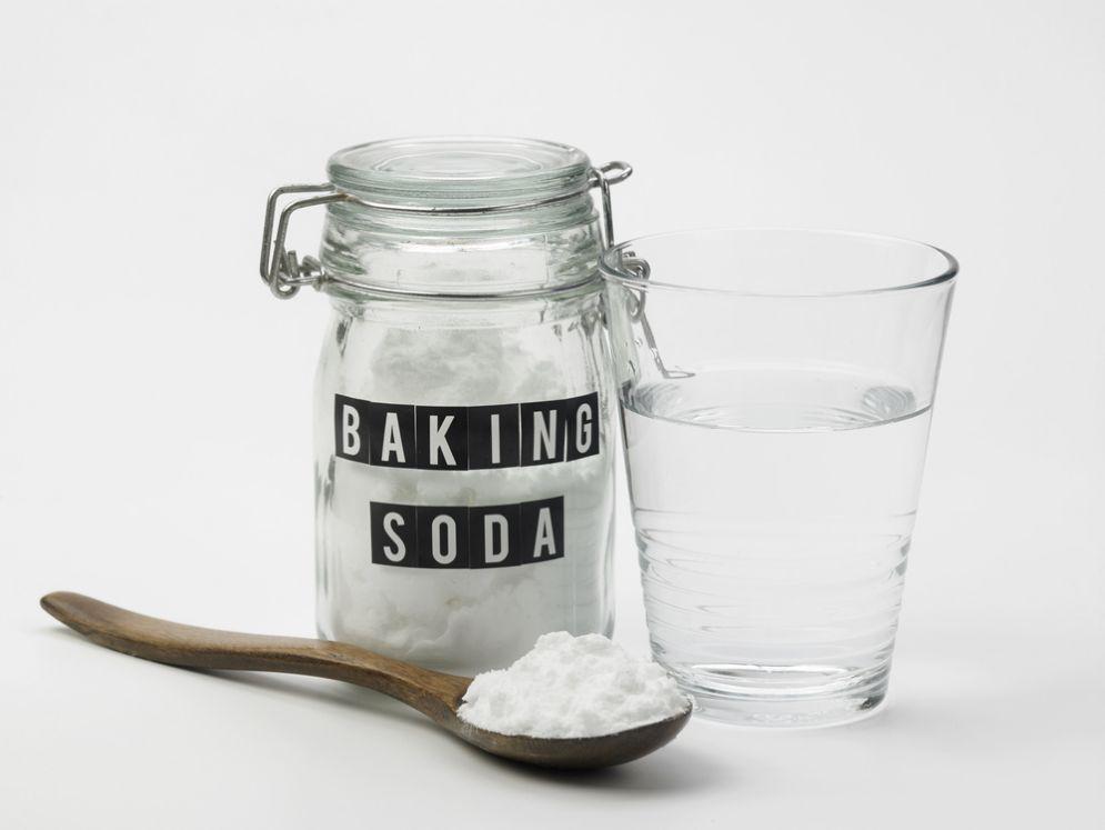 Bicarbonato di sodio utile per combattere l'infiammazione