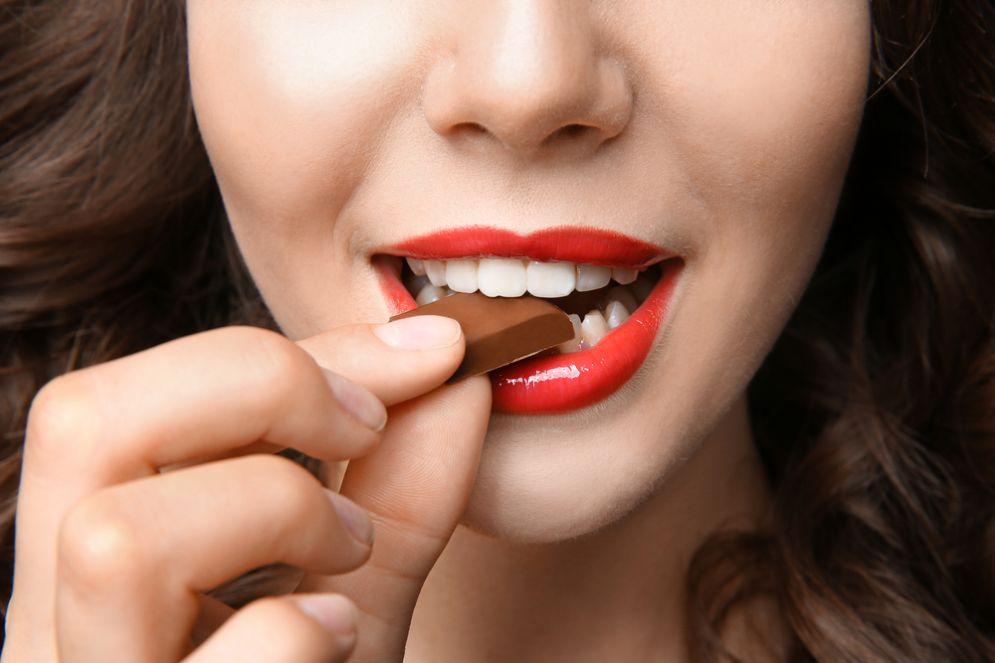 Cioccolato fa bene