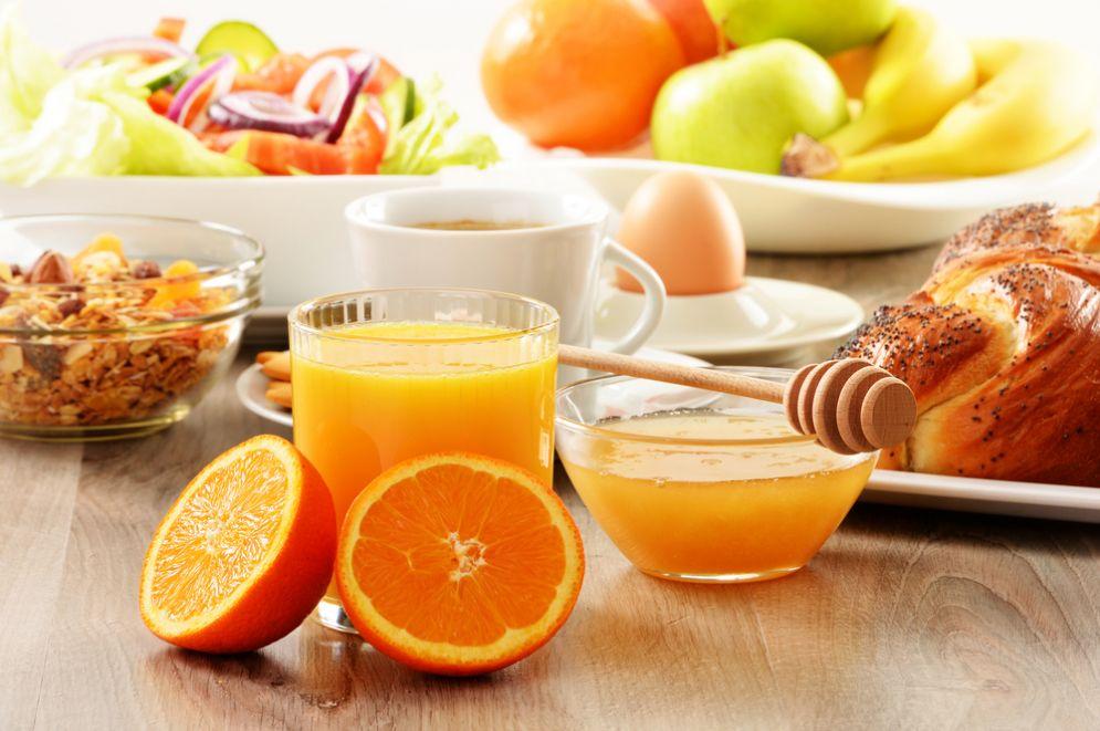 Saltare la colazione può farti ingrassare