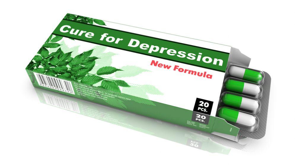 Farmaci contro la depressione, colpevoli di causare demenza?