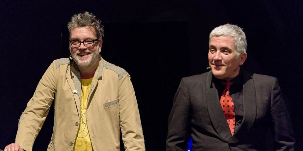 'The best of in afternoon': a teatro con il Pupkin Kabarett Show