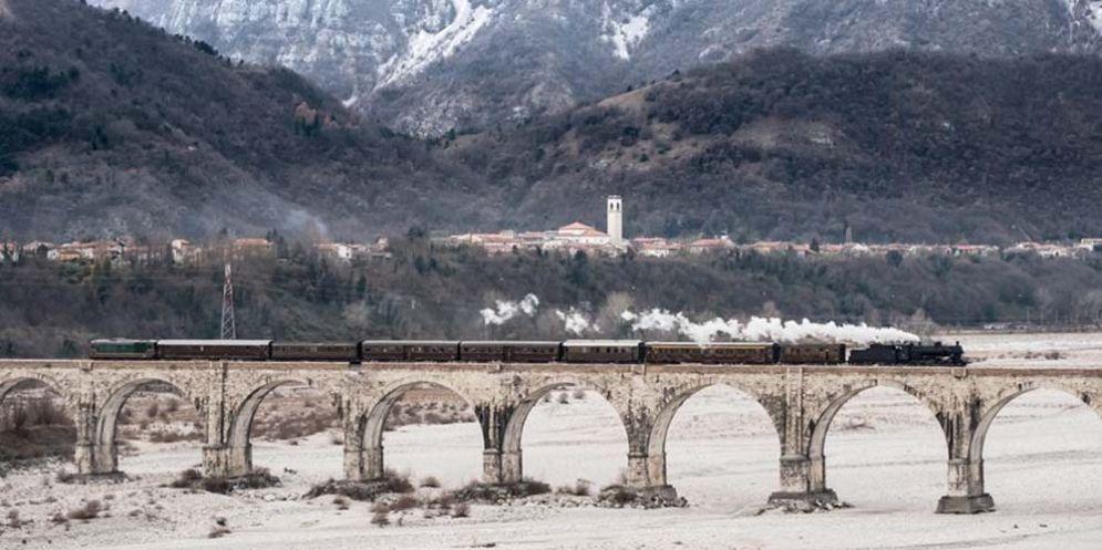 Ferrovia Sacile-Gemona  il Comitato Pendolari Alto Friuli fa appello ai  candidati Presidente FVG c82d77e7fc