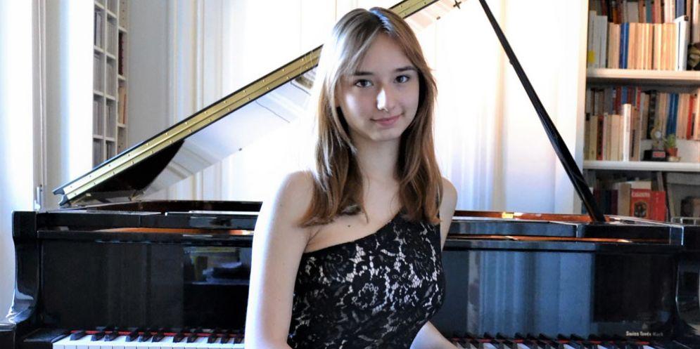 'Enoarmonie' chiude con il concerto di Giulia Loperfido