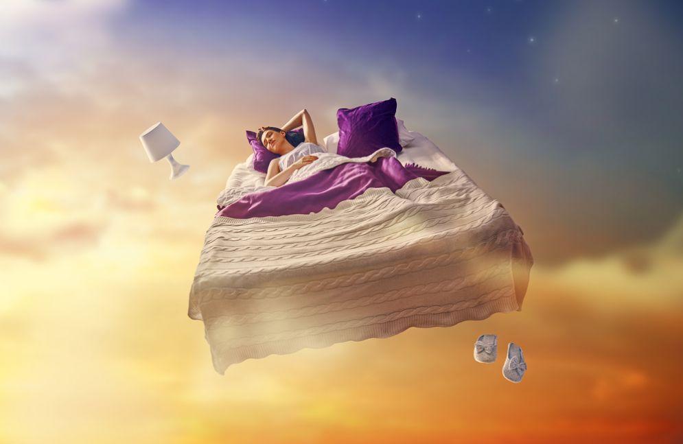 Vuoi ricordare meglio i tuoi sogni? Prendi la vitamina B6