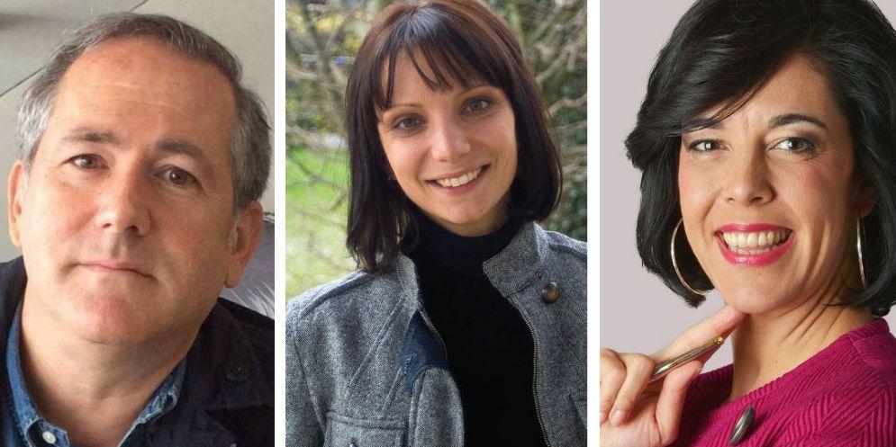 Eletti Della Toffola sindaco di Polcenigo, Canton sindaco di Fiume Veneto e Papais sindaco di Zoppola