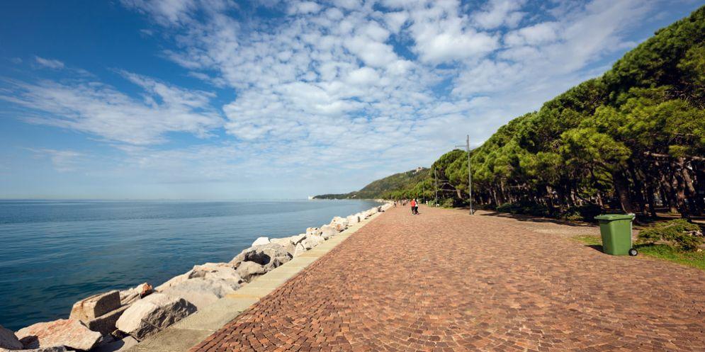 Barcola: ancora tempo per le domande per commercio itinerante