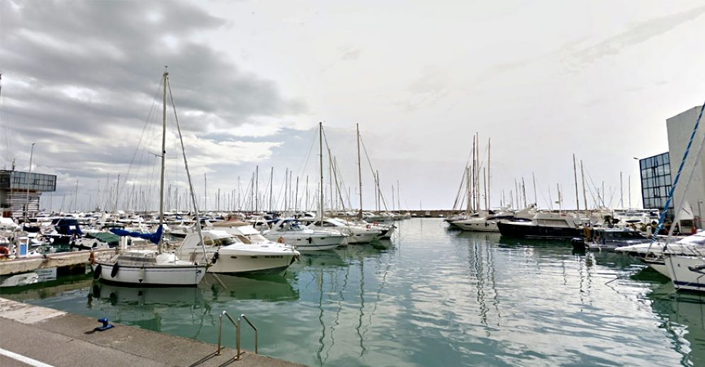 Porto di Lavagna