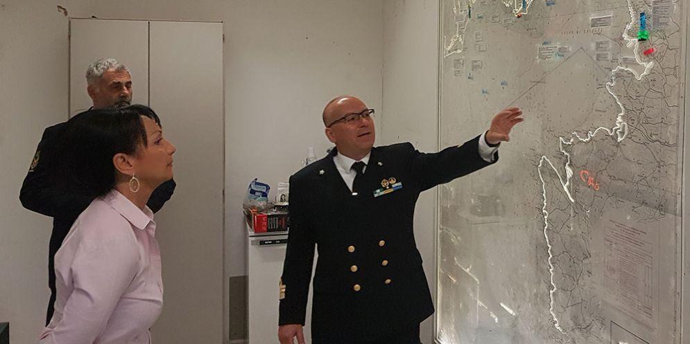 Monfalcone: nuovo codice della nautica, dragaggi e sicurezza in mare