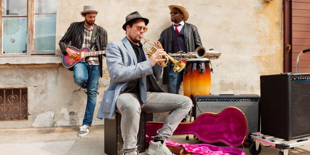 International Jazz Day 2018 a Palmanova e Cormòns