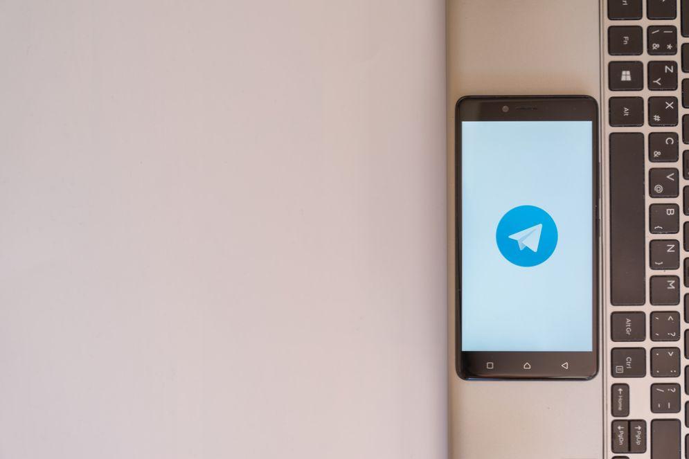 Telegram annulla la sua ICO