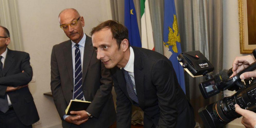 Elezioni: Massimiliano Fedriga proclamato presidente Regione Fvg