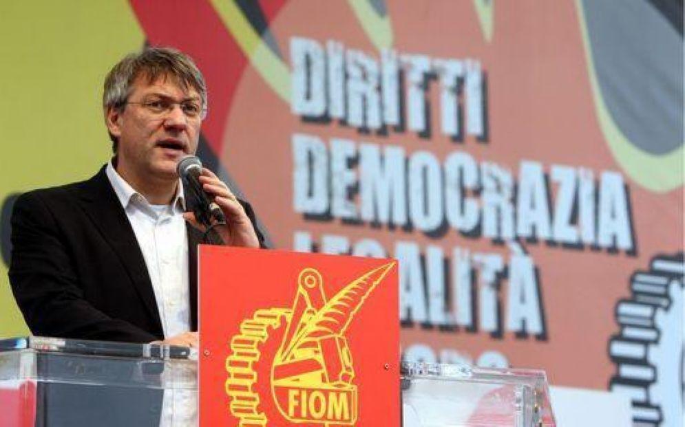 Landini in Friuli: «Cambiare il Jobs Act è una priorità per il Paese»