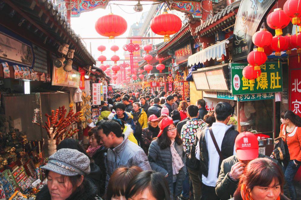 Il concorso per le startup italiane che vogliono andare in Cina