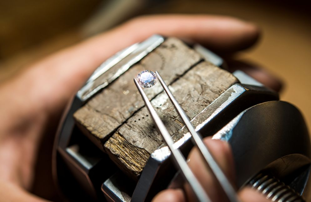Così la blockchain di IBM garantirà l'origine dei gioielli