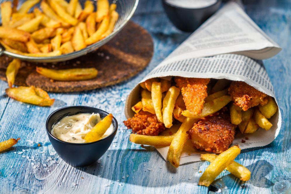 Dieta scorretta
